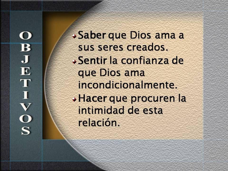I.La importancia de comprender el carácter y la naturaleza de Dios A.