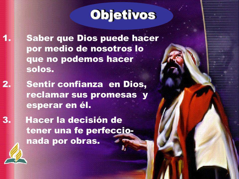 Soluciones humanas para promesas divinas Y haré de ti una nación grande, y te bendeciré, y engrandeceré tu nombre, y serás bendición Gén.