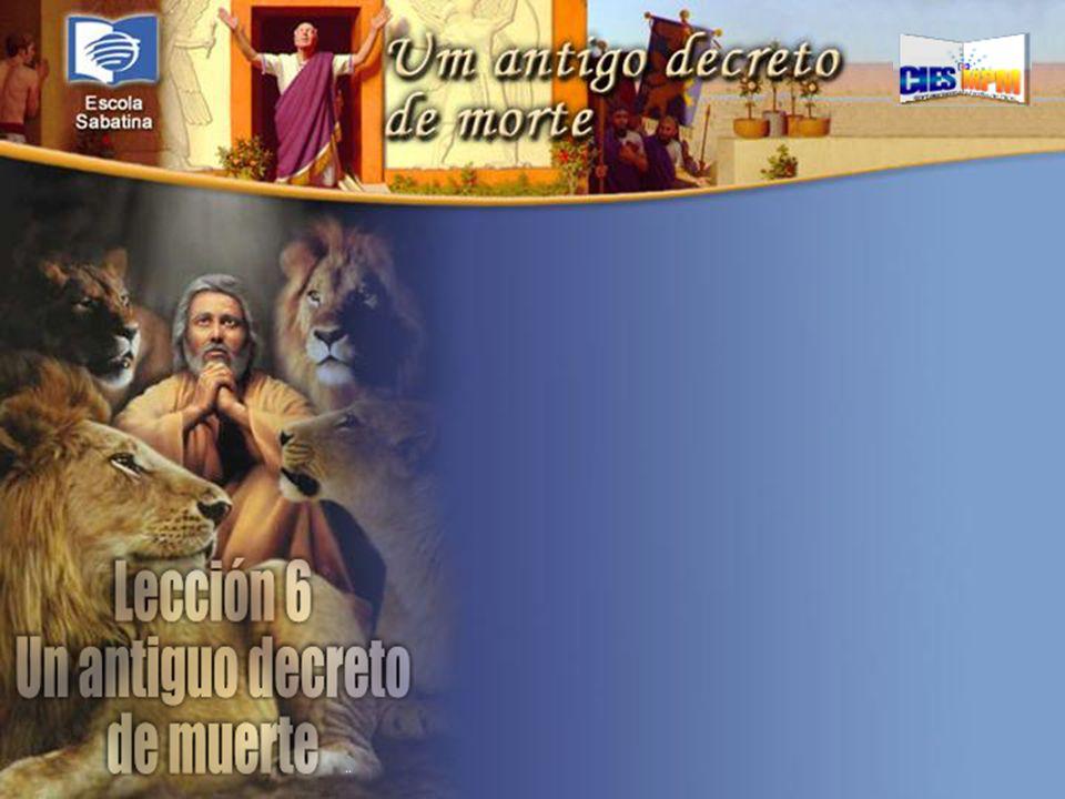 Mi Dios envió su ángel, el cual cerró la boca de los leones, para que no me hiciesen daño, porque ante él fui hallado inocente; y aun delante de ti, o