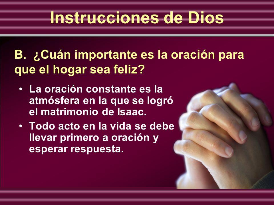 Confiar en las promesas de Dios PASO DOS