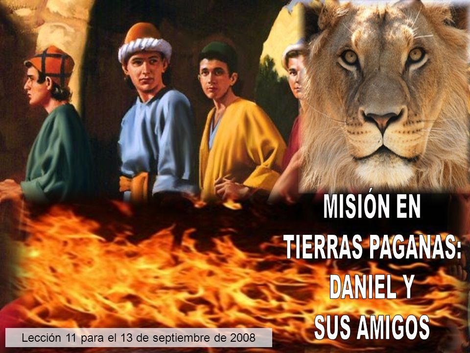Se arrodillaba tres veces al día, y oraba y daba gracias delante de su Dios, como lo solía hacer antes Daniel, 6: 10