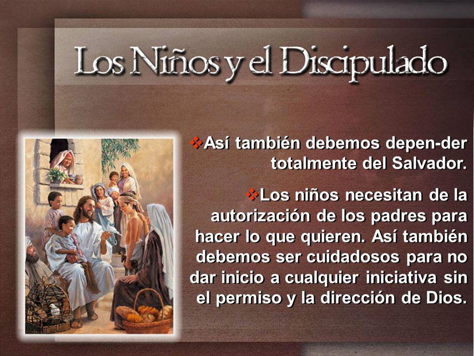 ¿Por qué Jesús permitió que Pedro, Santiago, y Juan pre- senciaran la Transfiguración (Mateo 17:1-13).