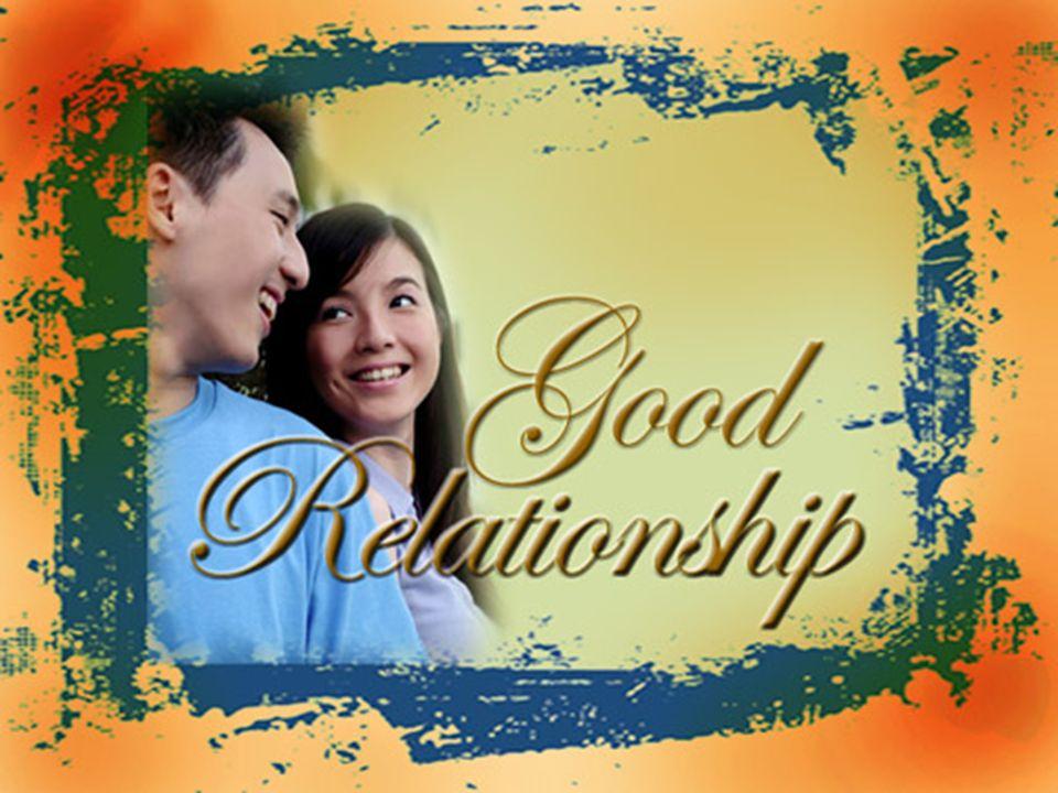 APLICA ¿Cómo esta lección sobre las relaciones afecta mi vida hoy.