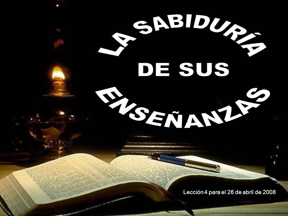El cristiano es: Pobre en espíritu, manso, misericordioso, limpio de corazón, pacificador, … La ley es eterna e inmutable.