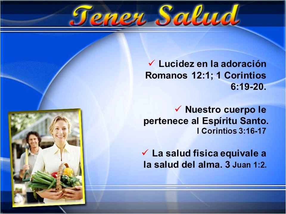 1.En conclusión, ya sea que coman o beban o hagan cualquier otra cosa, háganlo todo para la gloria de Dios.