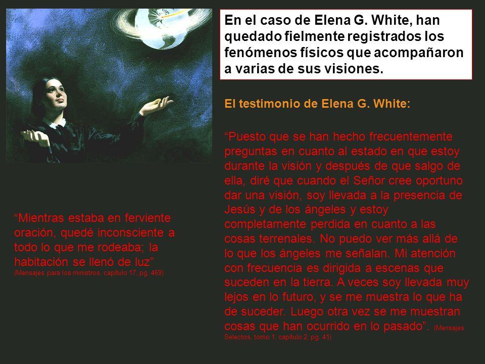 En el caso de Elena G.