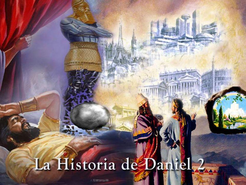 ¿Cómo revelaron los actos de Daniel la total impotencia de esta situación desde el punto de vista humano, exclusivamente.