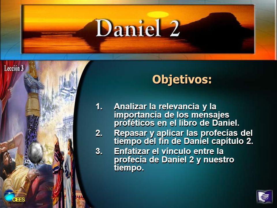 Bosquejo I.Dios está en el control (Dan.2:44). a.Dios es todopoderoso y omnisapiente.