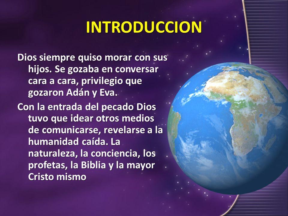 Pr. Santos Corrales Pastor Iglesia Central de Cochabamba Unión Boliviana santosc1007@hotmail.com