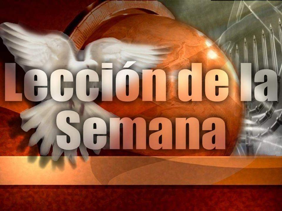 Introducción EL ESPÍRITU IBA A SER DADO como agente regenerador, y sin esto el sacrificio de Cristo habría sido inútil.