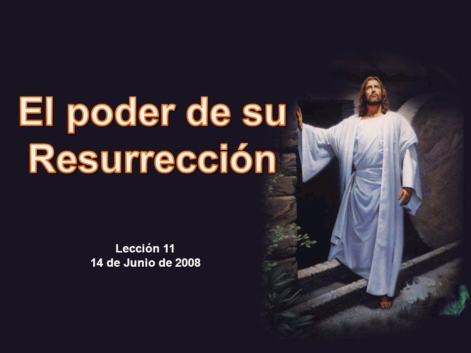 Introducción ¿Cuál es el significado de la frase: ¡la tumba estaba vacía!.