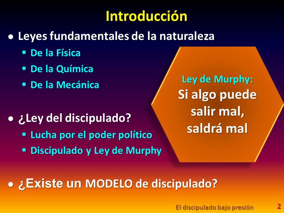 Introducción Leyes fundamentales de la naturaleza Leyes fundamentales de la naturaleza De la Física De la Física De la Química De la Química De la Mec