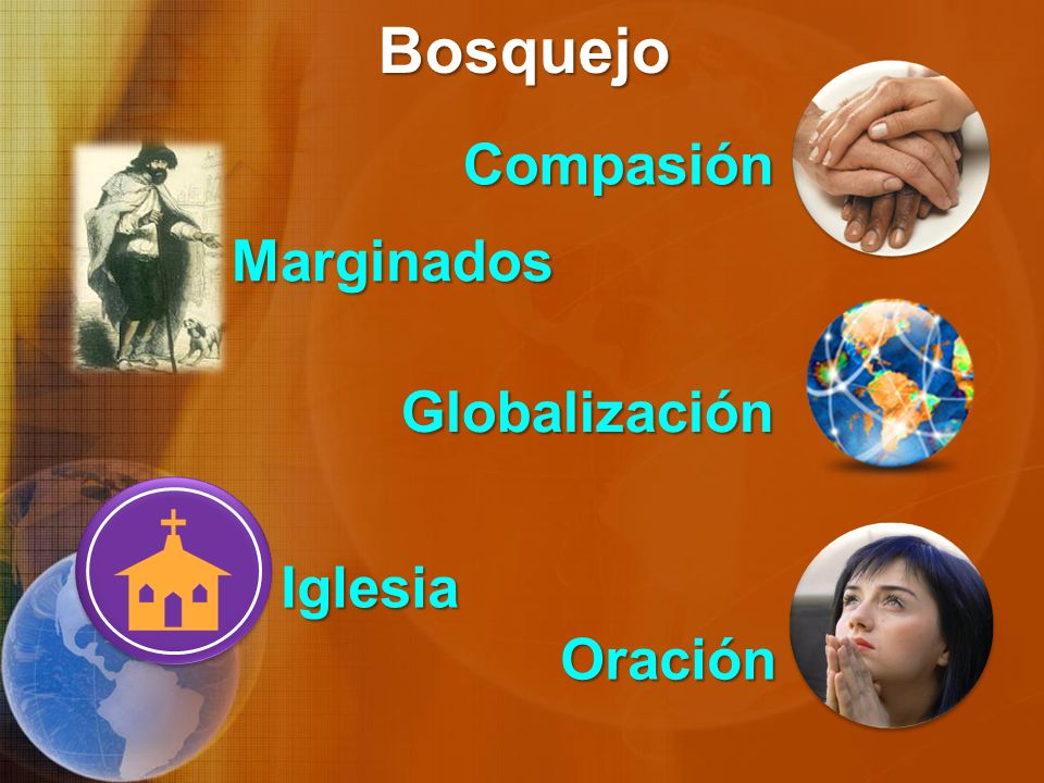 Compasión y perdón Splagjnístheis, splagjnízomai (griego) Splagjnístheis, splagjnízomai (griego) Alguien que está emocionado hasta lo más profundo de su ser Alguien que está emocionado hasta lo más profundo de su ser Jesús y la compasión Jesús y la compasión Mat.14:14 - la multitud de cinco mil Mat.14:14 - la multitud de cinco mil Mat.15:32 - la multitud de cuatro mil Mat.15:32 - la multitud de cuatro mil Mat.20:34 - Jesús sana a 2 ciegos en Jericó Mat.20:34 - Jesús sana a 2 ciegos en Jericó Mar.1:41 - Jesús sana a un leproso Mar.1:41 - Jesús sana a un leproso Mar.6:34 – la multitud: ovejas sin pastor Mar.6:34 – la multitud: ovejas sin pastor Luc.7:13 – el hijo de la viuda de Naín Luc.7:13 – el hijo de la viuda de Naín Características del discipulado actual 5