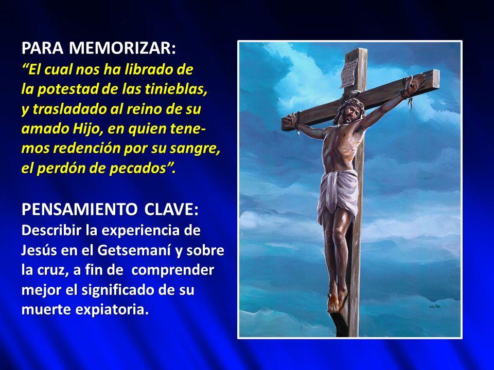 Aunque Satanás y sus líderes dirigieron la muerte de Cristo, Jesús murió voluntariamente.