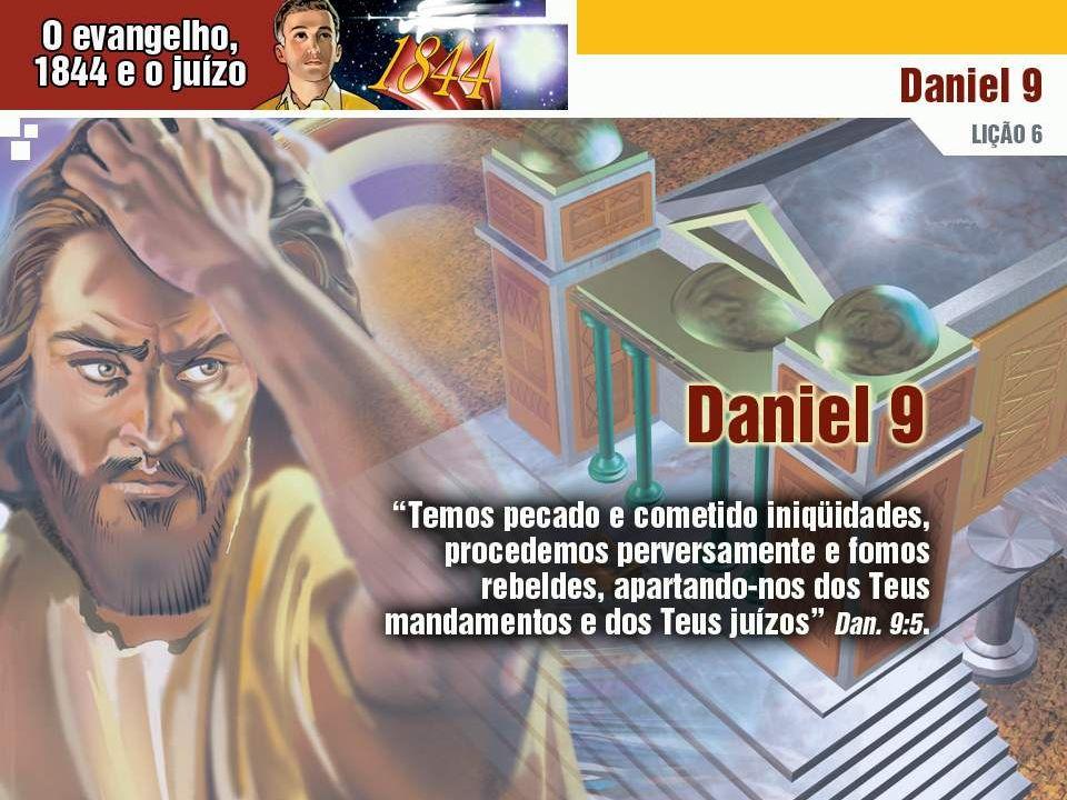 1.Daniel reconocía los pecados de su pueblo; no había excusas de su parte para justificar las acciones de ellos.