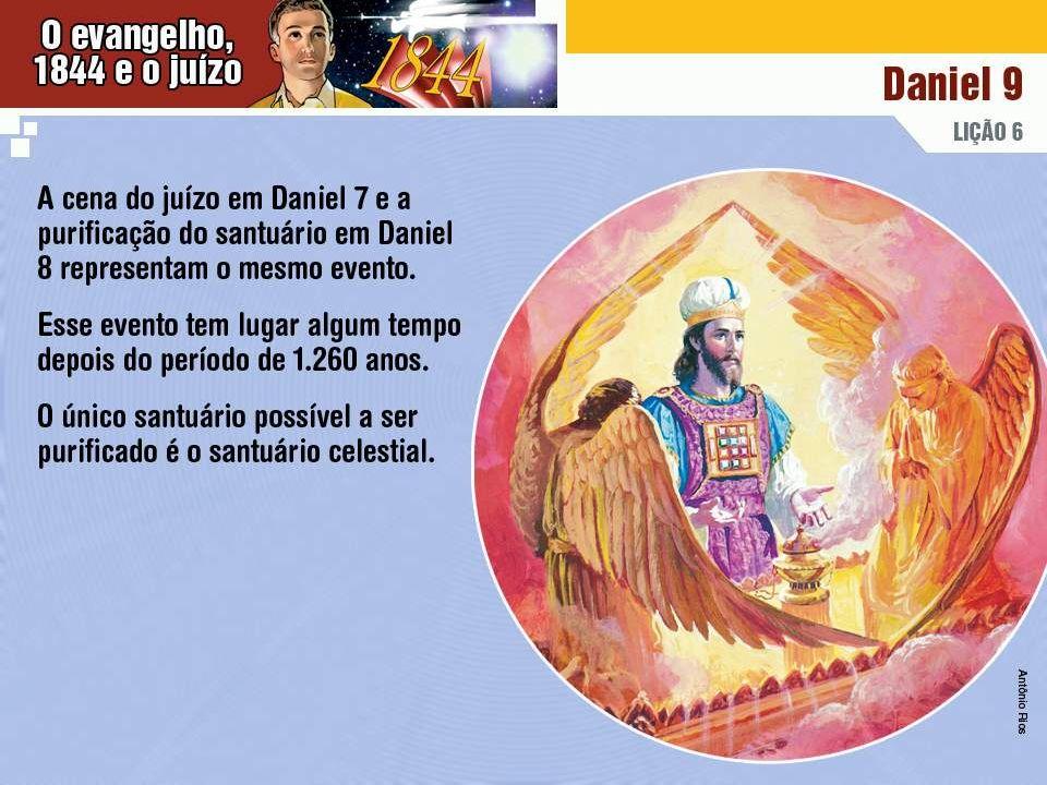 Daniel 8Daniel 9 Daniel no entendió la visiónEl ángel vino para ayudarlo a entender El mensajero fue Gabriel Fue una profecía de tiempo El lenguaje es común en ambas visiones