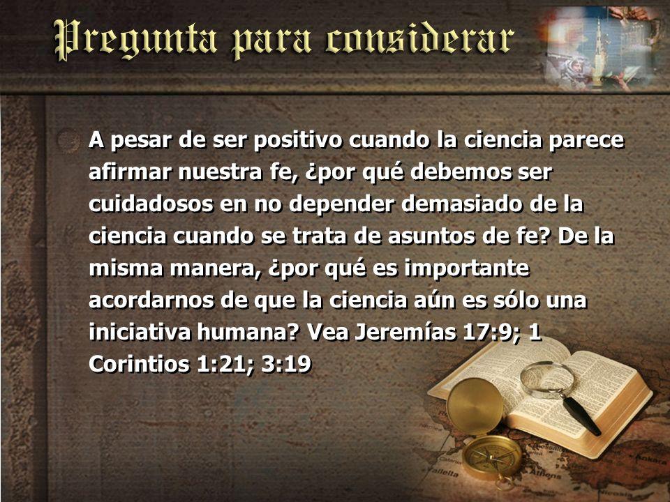 ¿Cual es el mensaje para nosotros en Filipenses 4:6-8.