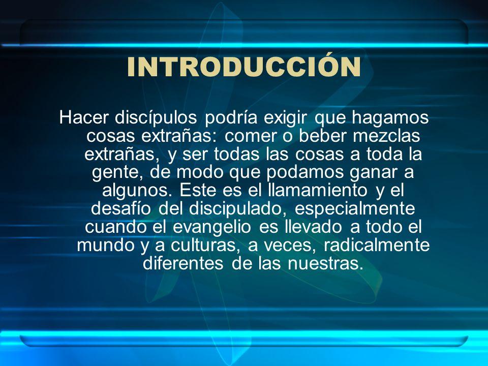 EJEMPLOS DE DISCÍPULOS EXTRANJEROS CONTACTADOS POR JESÚS