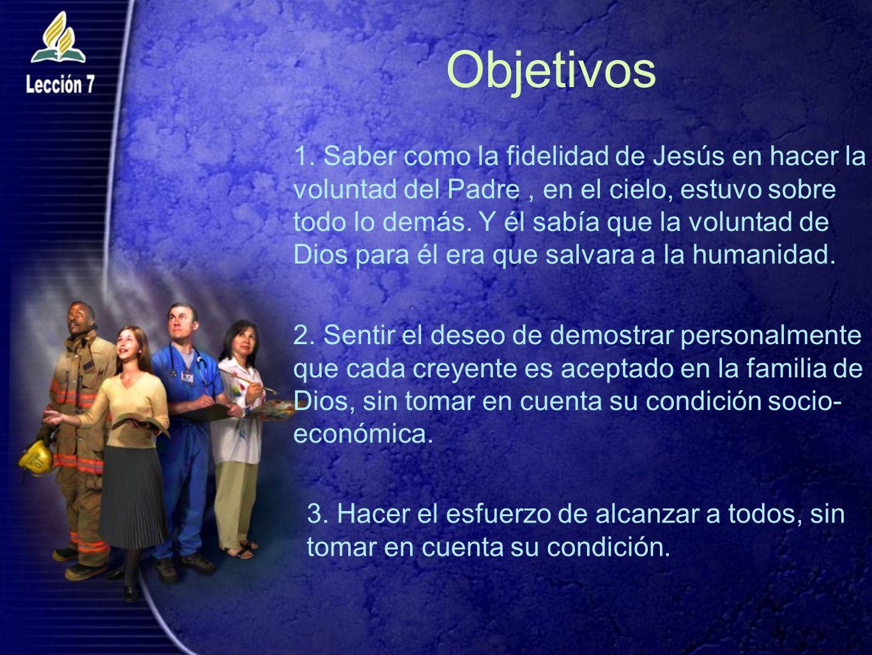 Introducción -Uno de los problemas con Jesús es recrearlo a nuestra imagen.