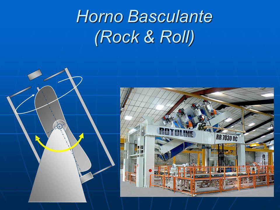 Horno Basculante (Rock & Roll)