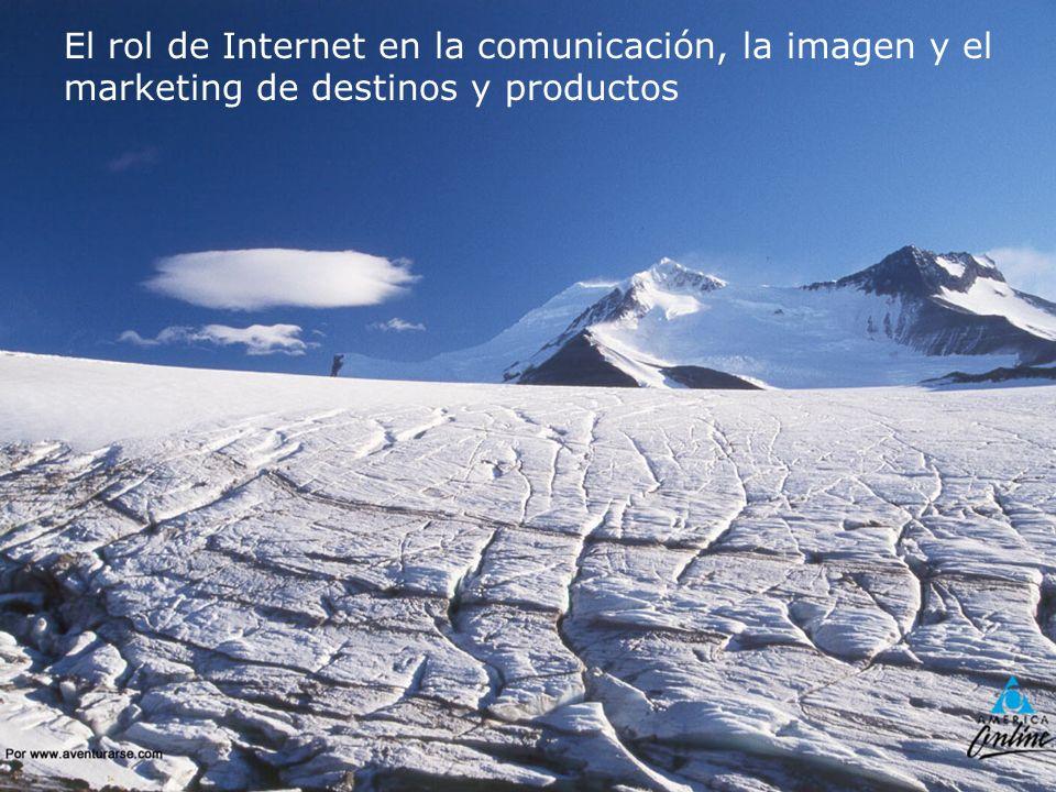 Fuente: TourismTech.com Internet
