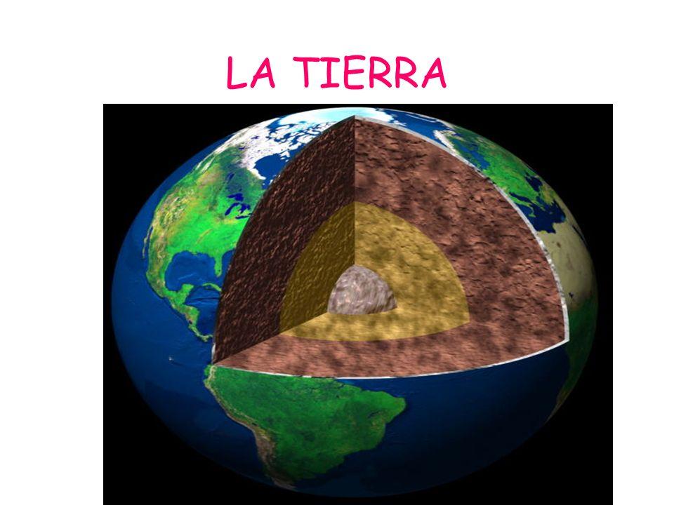 LA CORTEZA TERRESTRE La corteza terrestre es la capa más superficial de la Tierra, parte de la litósfera, que tiene un espesor variable entre los cinco kilómetros de profundidad en los océanos y hasta 40 kilómetros de profundidad media en las cordilleras continentales.