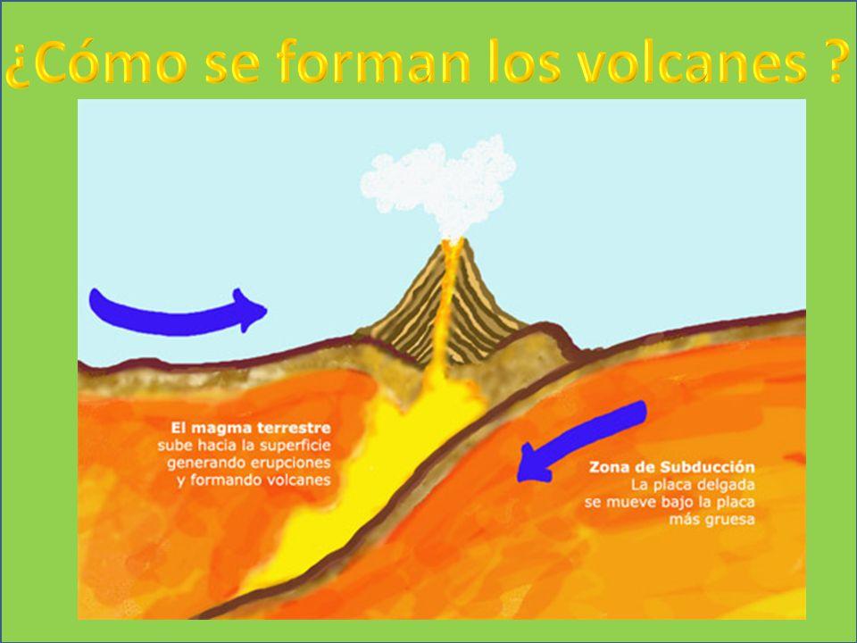 En los lugares donde una placa se unde bajo otra se forman las profundas fosas oceánicas allí se producen enormes temblores.