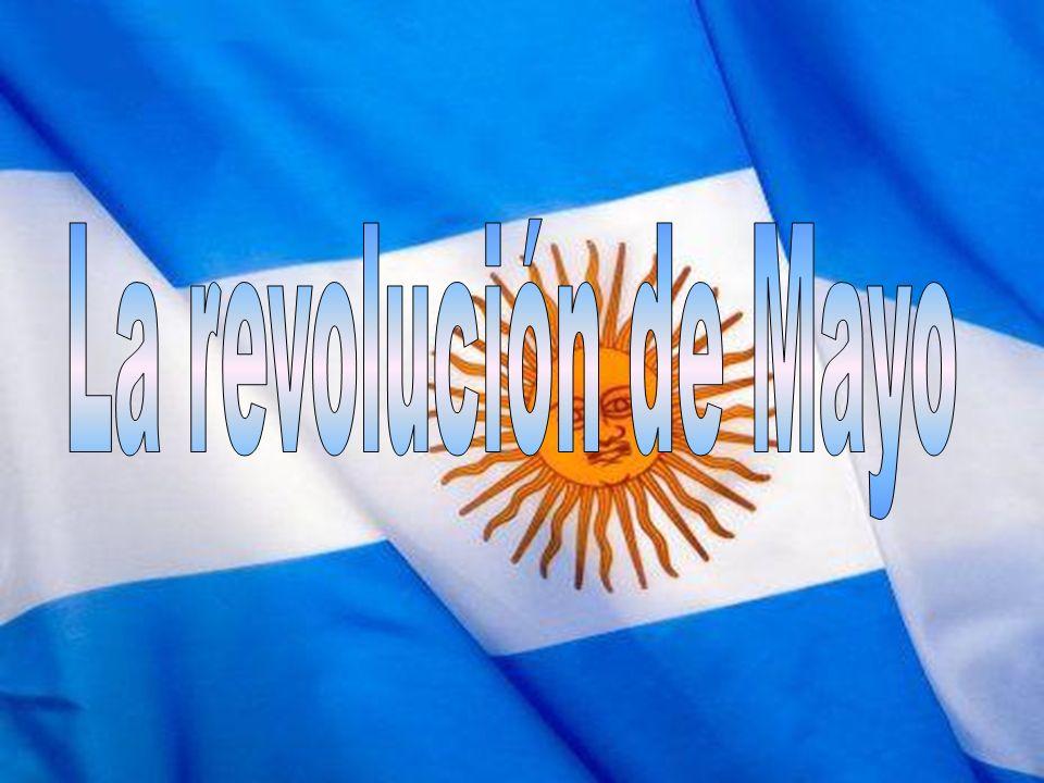 En 1806 Inglaterra atacó y conquistó Buenos Aires debido a que el Virrey Rafael de Sobremonte organizó débilmente las tropas españolas.