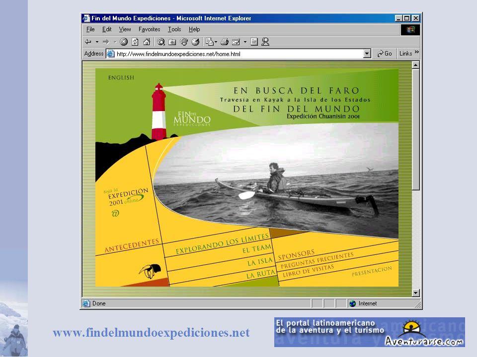 www.findelmundoexpediciones.net