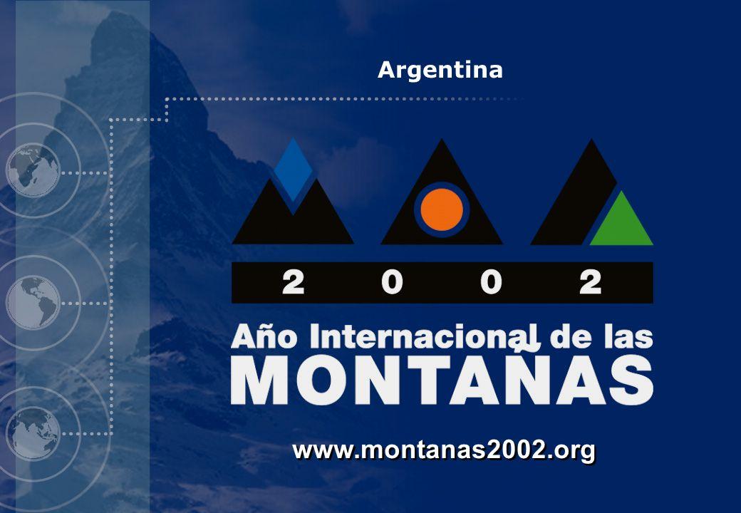 www.montanas2002.org Argentina