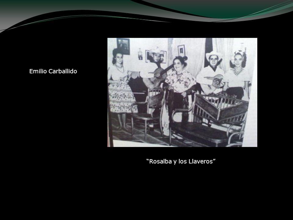 Rosalba y los Llaveros Emilio Carballido