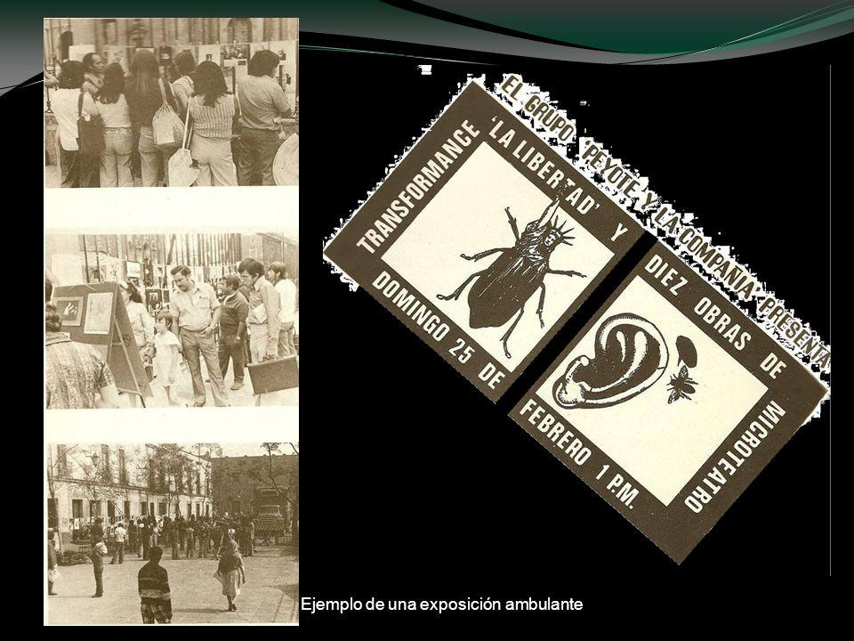 La puerta de Monterrey, 1984 Araña grande, Santa Fe, 1888 El Caballito de Sebastian, 1992 Enrique Carbajal Sebastian 1947