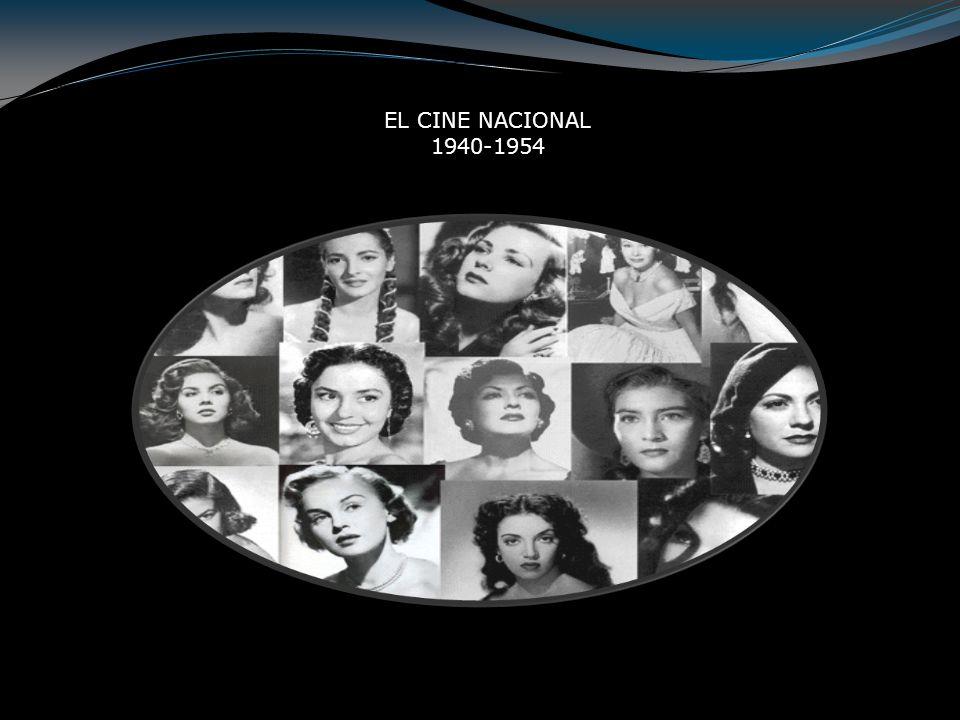 En 1953 se elabora el llamado Plan Garduño que sienta las bases sobre las que habrá de desarrollarse la producción del cine en México hasta el sexenio del presidente Luís Echeverría.