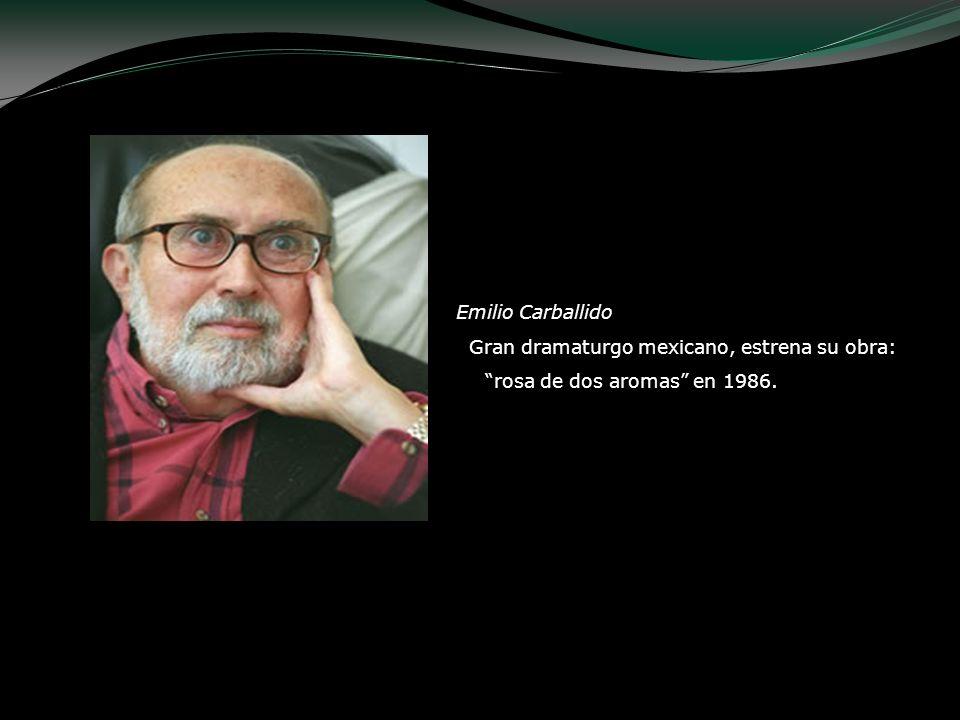 -1991.Carlos Montemayor publica su novela Guerra en el paraíso.