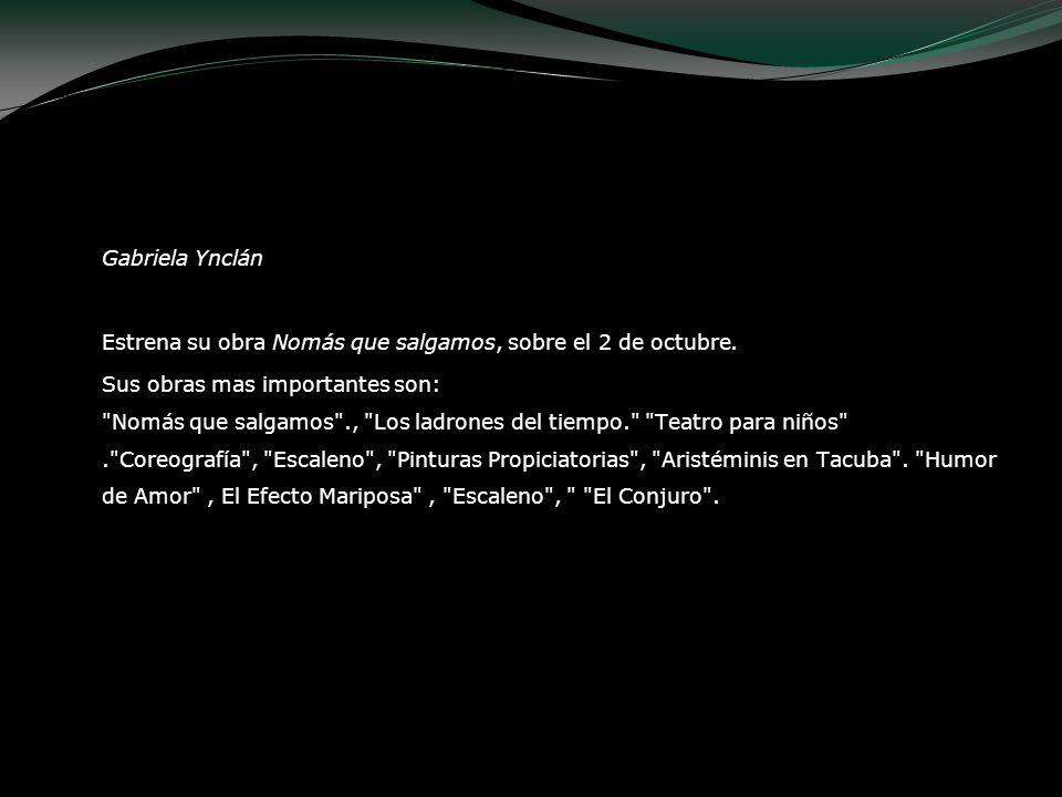 Jesusa Rodríguez dirige y actúa la obra Sor Juana en Almoloya: Pastorela Virtual.