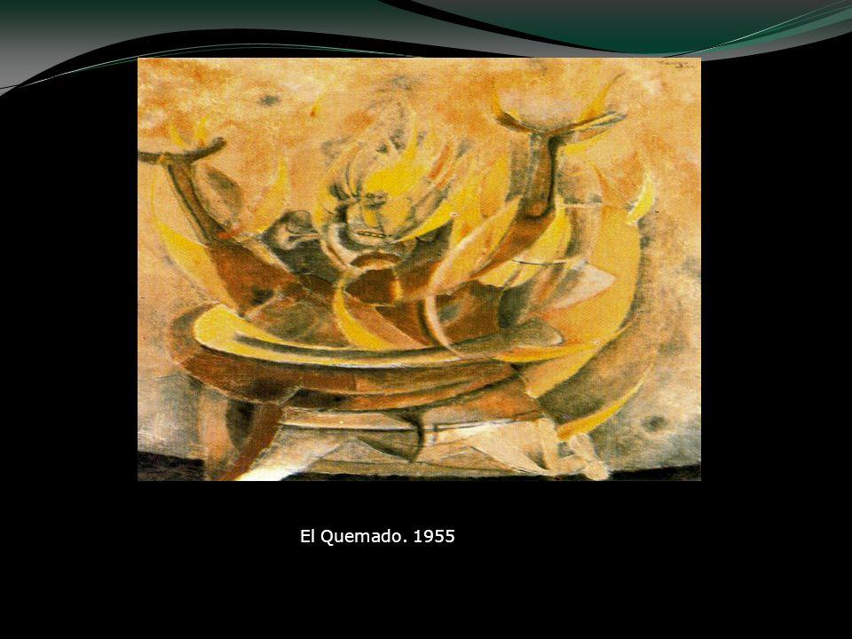 Rufino Arrellanes Tamayo (26 de Agosto de 1899 – 24 de Junio de 1991) Nunca siguió la corriente de otros pintores mexicanos contemporáneos cuyos trabajos estaban cargados de mensaje político.