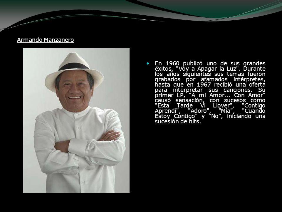 José El 17 de febrero de 1948 en la ciudad de México, nació José Rómulo Sosa Ortiz (José José), ya en la década de los 60 comenzó animando la vida nocturna de la ciudad de México, pues cantaba en clubes nocturnos y otros sitios de cierta importancia.