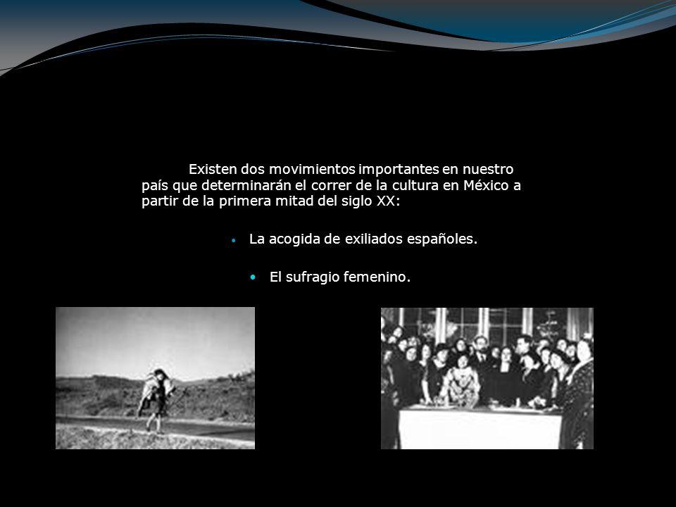 Al finalizar la Guerra Civil española se produjo una diáspora de miles de ciudadanos.