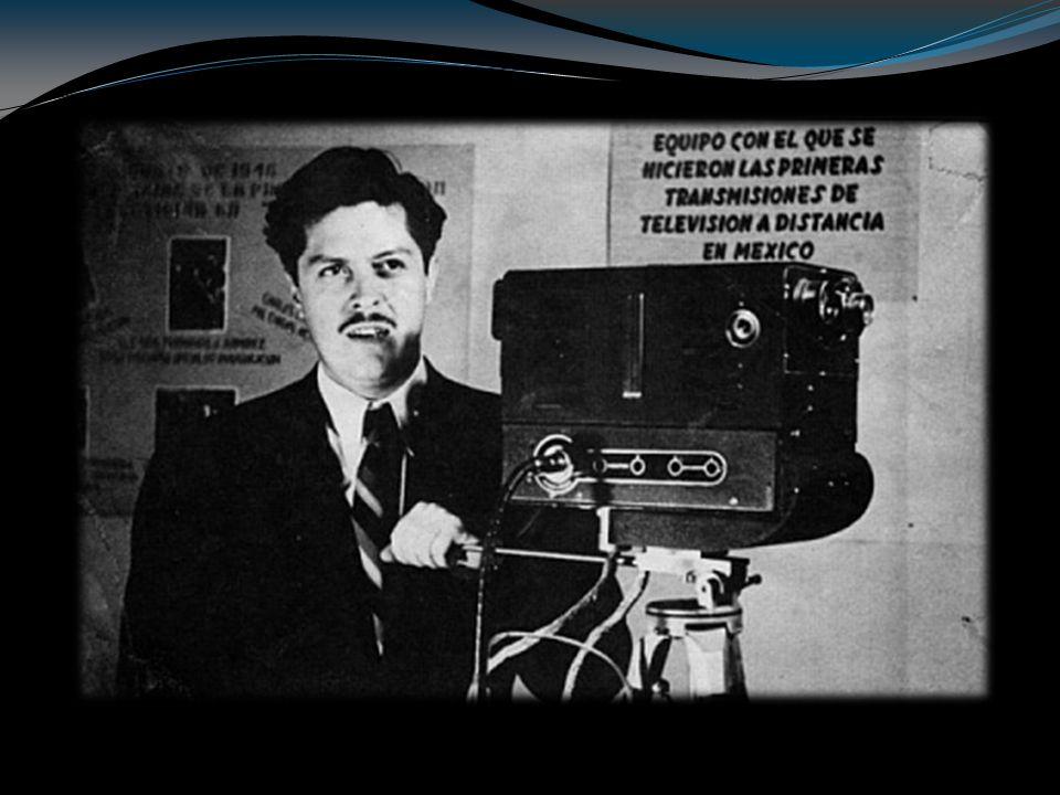 En 1955, el Telesistema Mexicano se forma de la unión 3 canales, XEW, XHTV y XHGC, cada canal se orienta a públicos distintos y se forma una sociedad llamada Teleprogramas de México, que busca como finalidad crear programas y transmitirlos hacia América Latina, construida en un 45% por Azcárraga, 35% por O´Farril y un 20% por Camarena que posteriormente vendió sus acciones a Azcárraga para seguir con sus experimentos en función de la televisión.