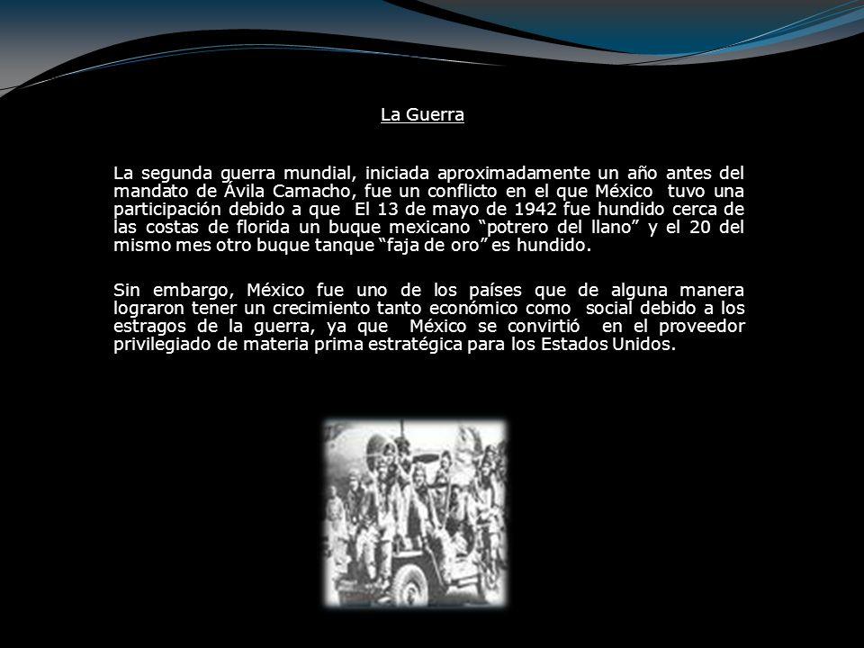 Aproximadamente 15 mil mexicanos combatieron en la 2ª Guerra Mundial con la muy destacada participación de 233 pilotos aéreos del escuadrón 201.