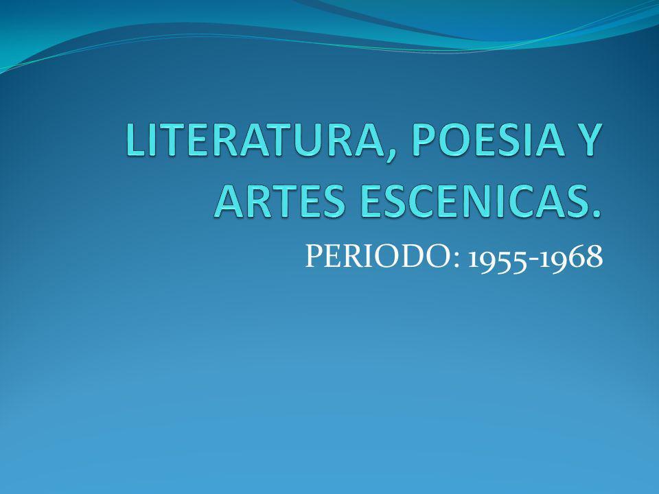PERIODO: 1955-1968