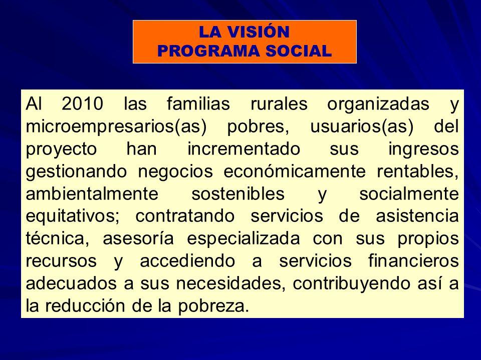 VISIÓN EMPRESA PRIVADA ORGANIZACIÓN RECONOCIDA POR LOS TRABAJADORES PERUANOS COMO LÍDER POR LA CALIDAD DE SU SERVICIO, SU ACTITUD INNOVADORA Y EL PROFESIONALISMO DE SUS MIEMBROS.