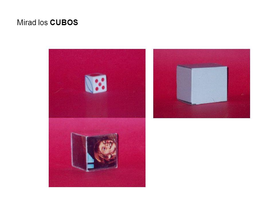 Construcciones simétricas Con piezas de construcción podemos hacer figuras simétricas.