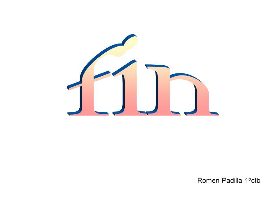 Romen Padilla 1ºctb