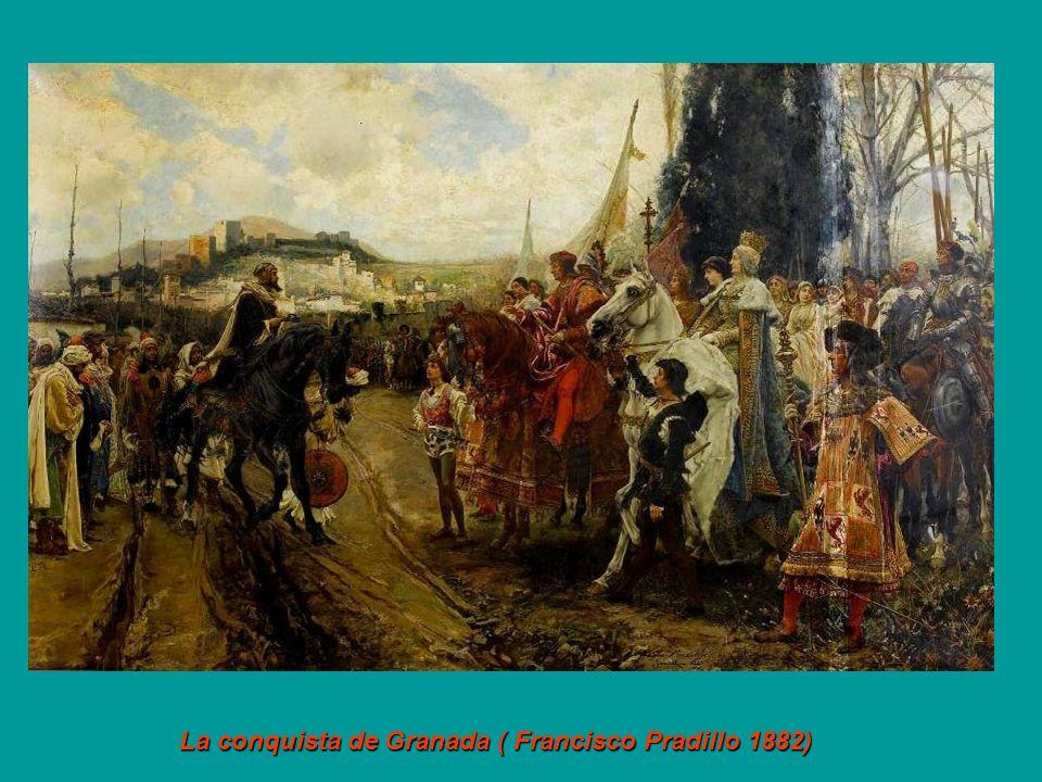 Embarque de moriscos en el puerto de Denia – Vicente Mestre, 1613 (173 x 110)