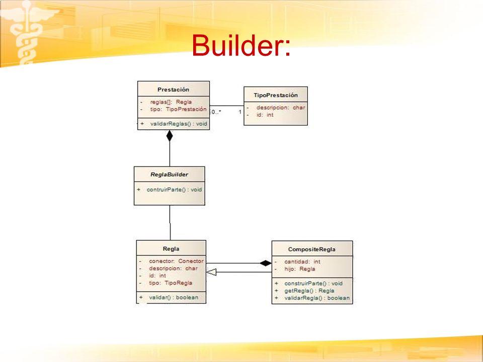 Builder:
