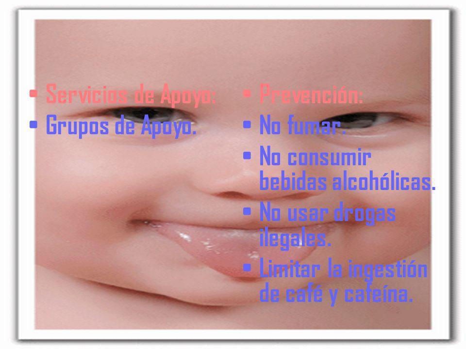 Medicamentos: Antibióticos. Suplementos de la Progesterona. Aspirina y otros. Cirugía: En cérvix dilatado (una sutura). Retirar fibromas.