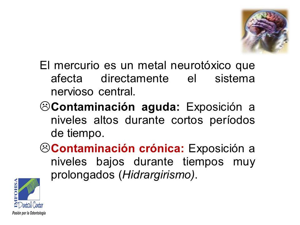 Órganos que afecta: Ojos, riñones, hígado y cerebro.