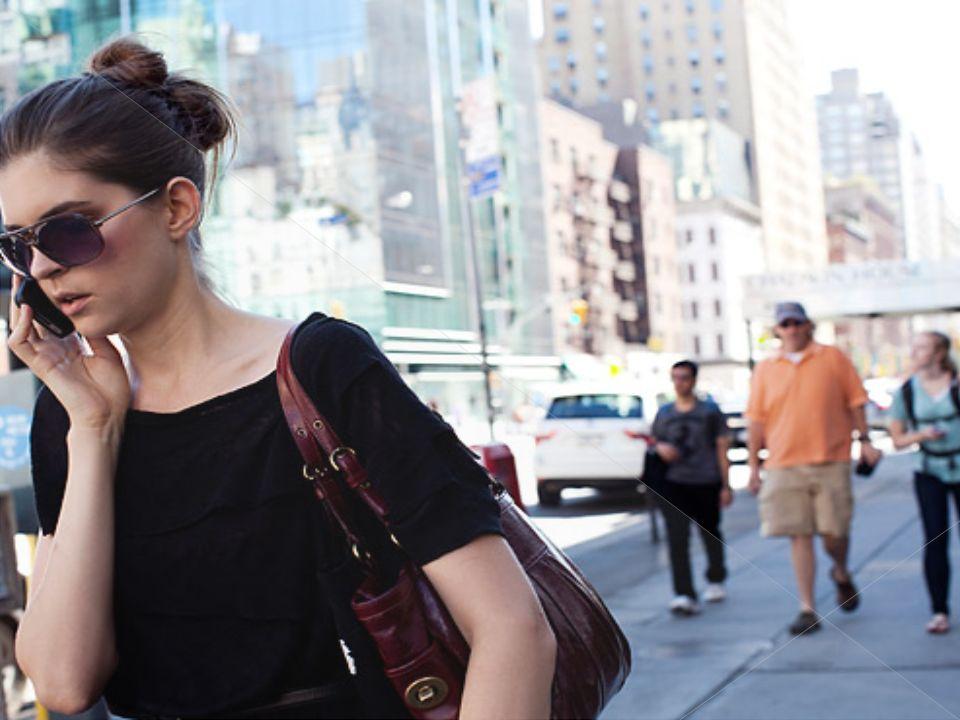 Paseos a pie La mayoría de programas de la semana de la moda se llevan a cabo en el Lincoln Center, pero la geografía de Nueva York Semana de la Moda se extiende por toda la ciudad, y la pregunta es cómo hacer malabares con los horarios.