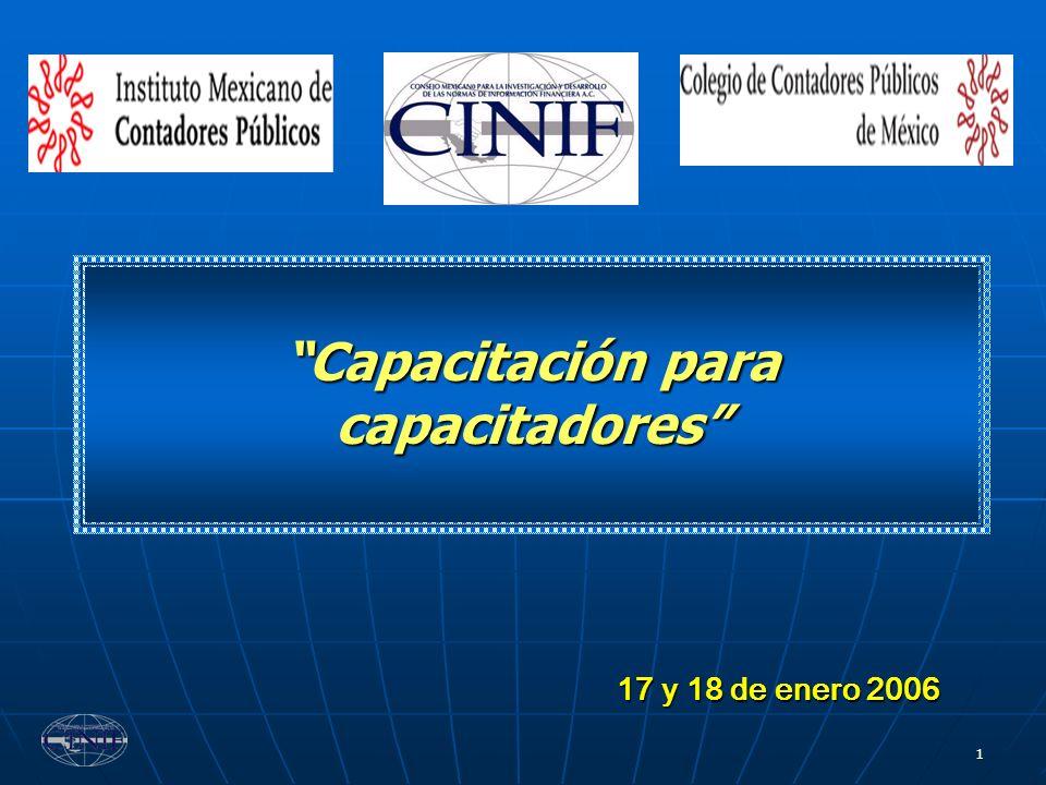52 Definir la estructura de las Normas de Información Financiera (NIF) Establecer la base general sobre la que se desarrollan las NIF Norma introductoria a la serie NIF A OBJETIVO Y CONTENIDO DE LA NIF A-1